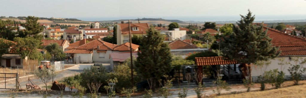 Nea Gonia Greece